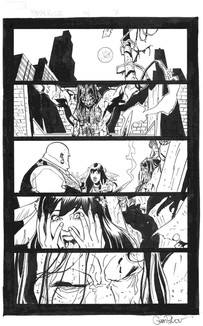 MU VS THE PUNISHER #4 pg 07