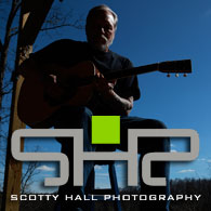 Scotty Hall Photography
