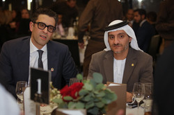 His Excellency Mr. Mansoor Abulhoul