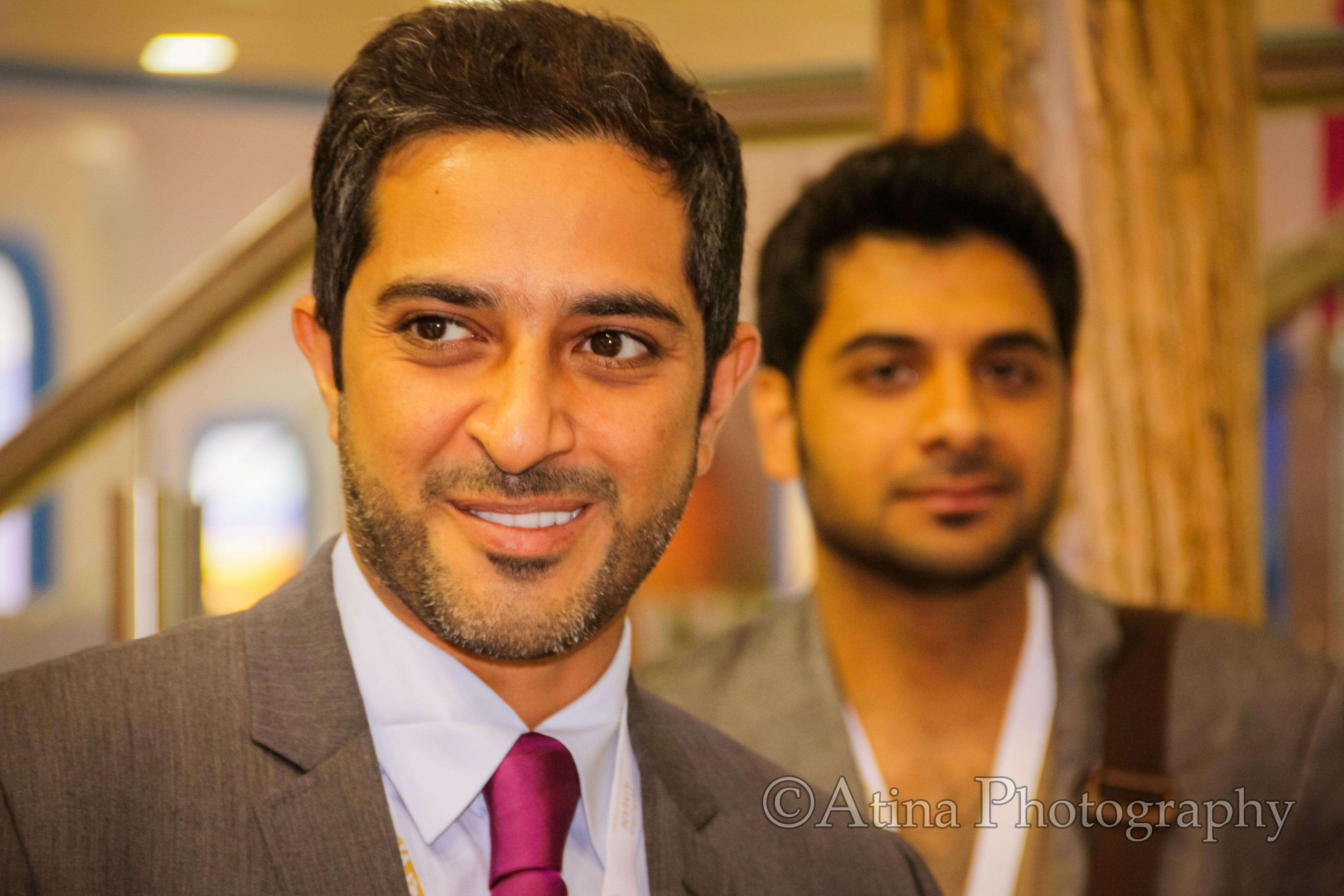 H.H. SHeikh Abdulaziz Bin Humaid Al