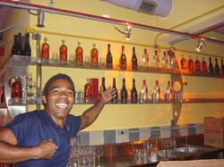 bar destilados