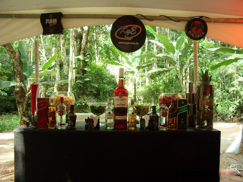 bar destilado