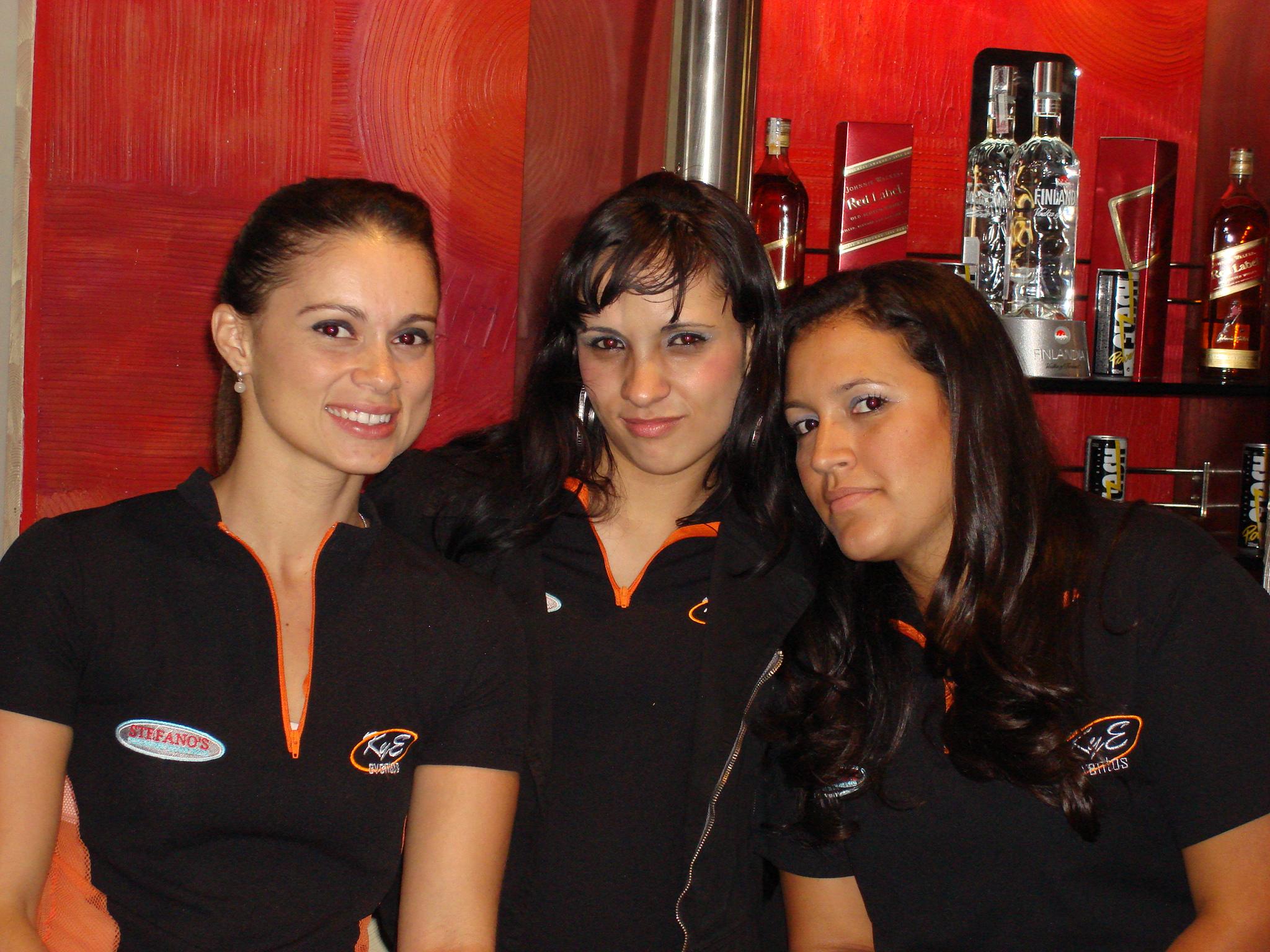 equipe bar