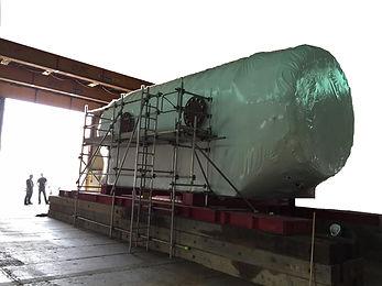 Nuclear plant corrosion control