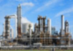 petroleum plant corrosion control