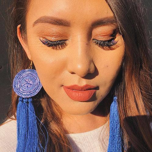 Azul Rey Earrings