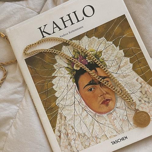 Cadenita Kahlo