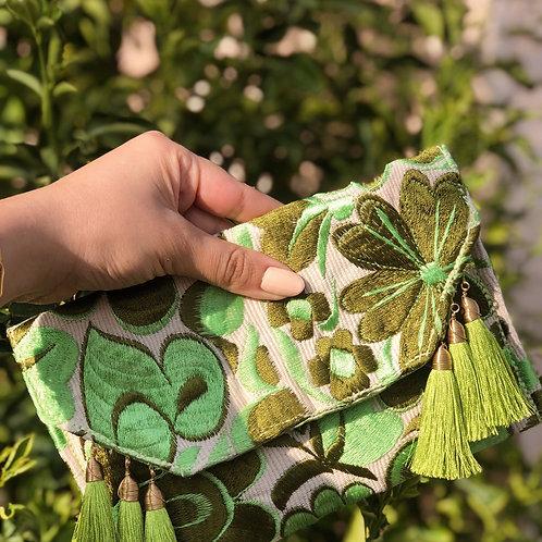 Paloma Blanca Colección Verde