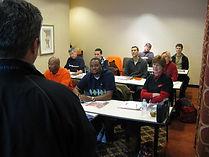 CCW Training in Sacramento