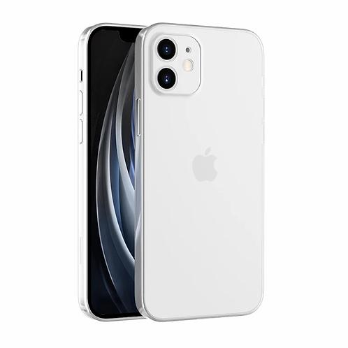 iPhone 12 Pro Hülle Transparent