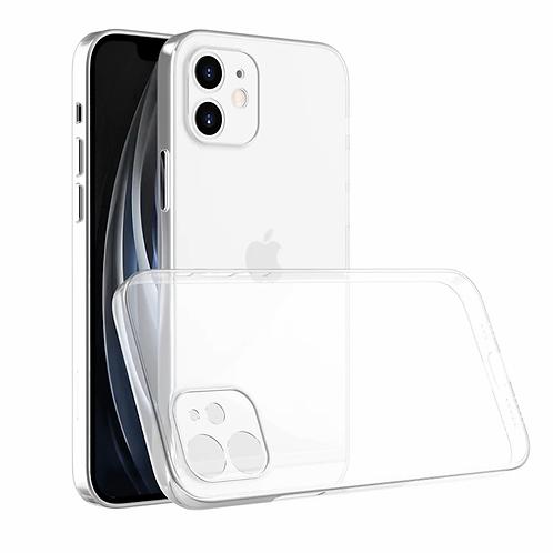 iPhone 11 Pro Hülle Transparent