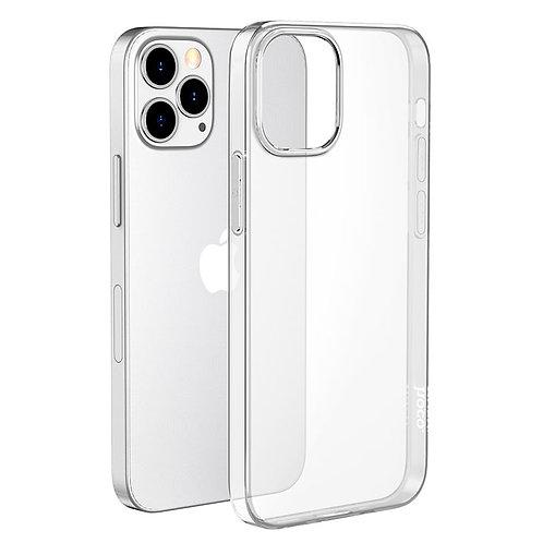 iPhone 12 Pro Max Hülle Transparent