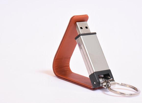 Leather USB Stick