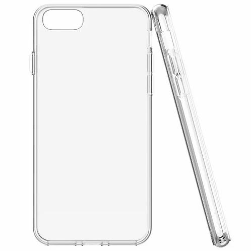 iPhone 7 Plus Hülle Transparent