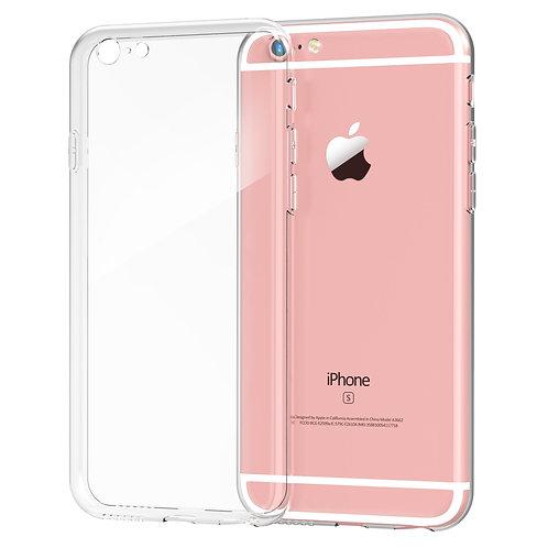 iPhone 6 Hülle Transparent