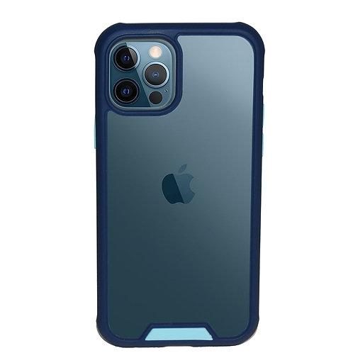 iPhone 12 Pro Silikon Shadow Case