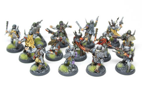 Blackstone Fortress, Are we the Baddies?, Extensive Quality