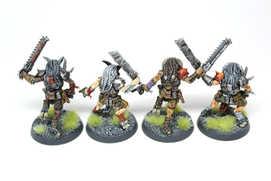 Blackstone Fortress, Chaos Beastmen, Extensive Quality