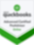 Stephanie Peterson QuickBooks Advanced Certified ProAdvisor