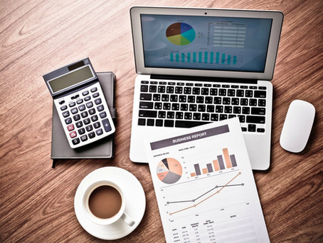 The Importance of a Properly Set-up Accounting Software