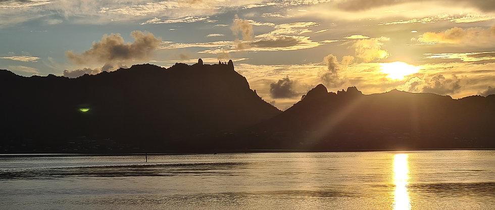 Mount Manaia