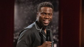 """***Uncle Felix's Take On...*** Kevin Hart's Netflix Special """"Zero F**ks Given"""""""