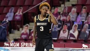 Bryant Basketball Is Off To Their Best Start In D-1 History...