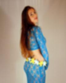 lace belly dance costume makari dreams