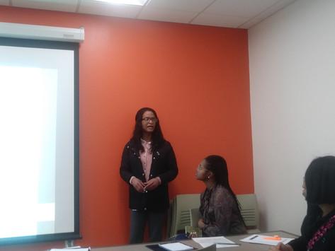 Trans Career and Professional Development Workshop.