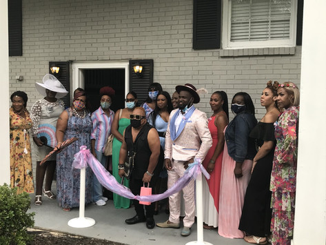 First Trans House in Atlanta