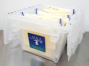 Milkify Box Service