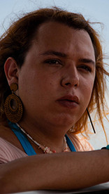 Fresh From Rotterdam Film Festival: 'Madalena' Reviewed