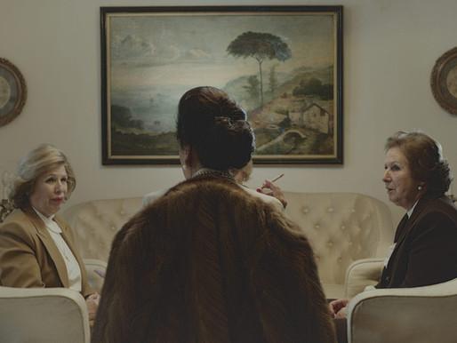 Fresh From Rotterdam Film Festival: 'Destello Bravio' Reviewed