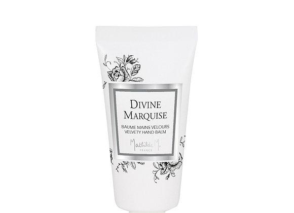 Krém na ruce svůní Divine Marquise