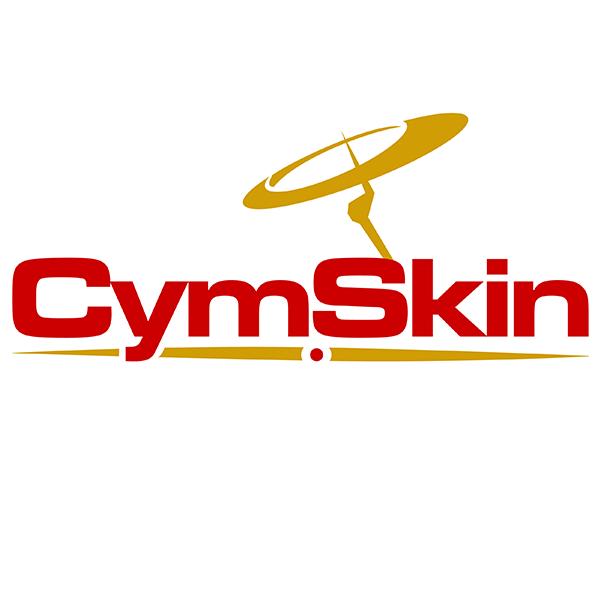 CymSkin Logo