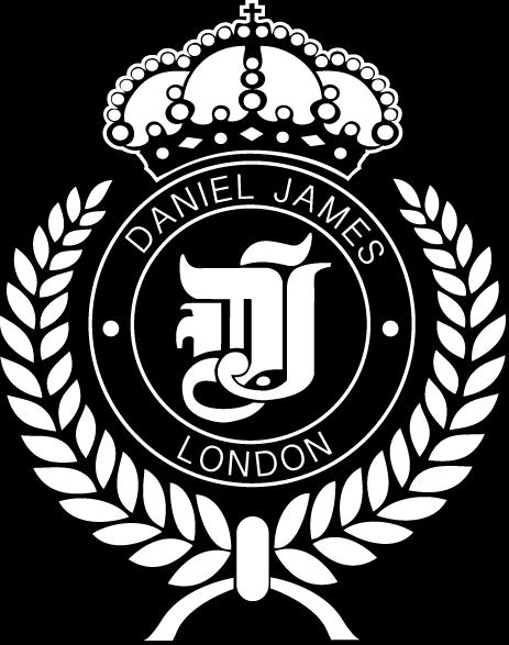 Daniel James Fashion Designer to the Stars
