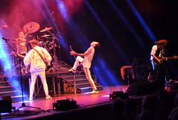 Flash Queen Tribute Band Theatre 4