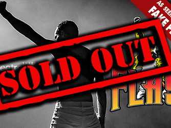SOLD OUT - Theatre Severn