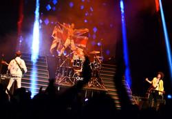 Flash Queen Tribute Band Theatre 2
