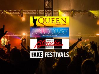 Fake Festival Grantham 30/04/2016