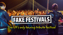 Fake Festivals 2016 Tour