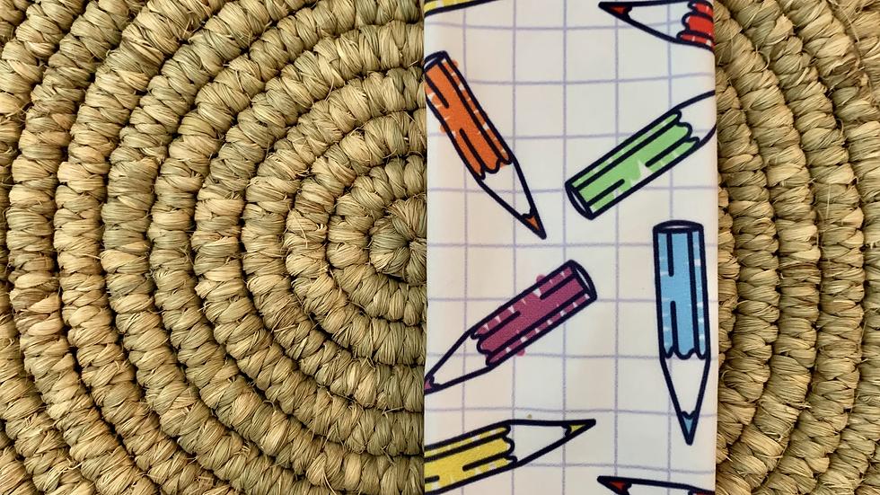 Map Pencils