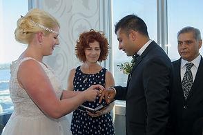 lori blake,lori blake officiant,cathy davis and company,niagra wedding officiant,niagra weddings,non-denominational weddings,Hilton fallsveiw,niagra falls wedding
