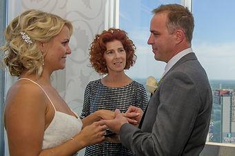lori blake,lori blake officiant,cathy davis and company,niagra wedding officiant,niagra weddings,non-denominational weddings, hilton