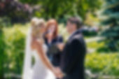 White Oaks weddings, cathy davis officiant, niagara-on-the-lake wedding officiants, wedding officiant