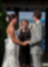 trish archibald, trish heidebrecht, wedding officiant, niagara wedding officiant, cathy davis and company, non-denominational weddings, cd and co