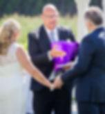 Paul fletcher,paul fletcher officiant,cathy davis and company,niagra wedding officiant,niagra weddings,non-denominational weddings