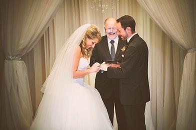 john shore officiant, niagara wedding officiant, niagara-on-the-lake weddings, cathy davis and company, niagara weddings