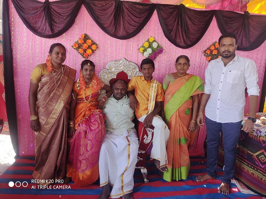 G Sandeep kumar
