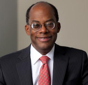 Roger Ferguson, President and CEO, TIAA